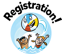 SRC illustrated button, registration.