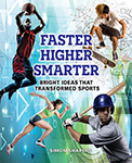 Cover of Faster Higher Smarter by Simon Shapiro.