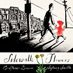 Cover of Sidwalk Flowers by JonArno Lawson.