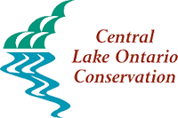 Central Lake Ontario Conservation logo.