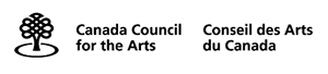 Canada Council for the Arts.