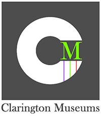 Clarington Museums Logo