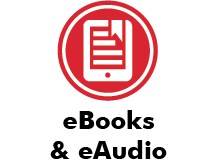eBooks and eAudiobooks.